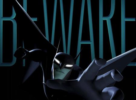 Beware the Batman – SERIE COMPLETA