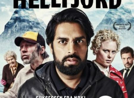 Hellfjord – stagione 1
