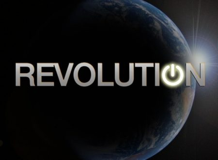 Revolution: Wheatley's Letters