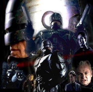 RoboCop: Prime Directives – miniserie