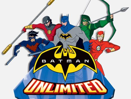 Batman Unilimited: Animal Instincts