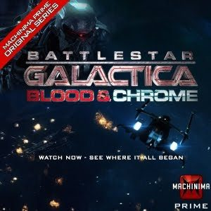 BSG: Blood & Chrome – sottotitoli Unrated Edition