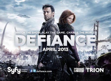 Defiance: il nuovo sci-fi in arrivo ad Aprile 2013
