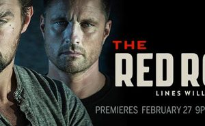 The Red Road – stagione 1