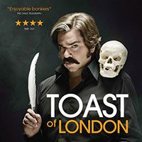Toast of London – sottotitoli 2×06